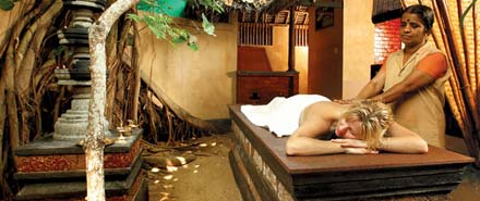 ayurveda cherai beach resort